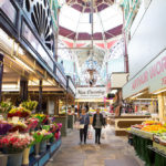 Halifax Borough market