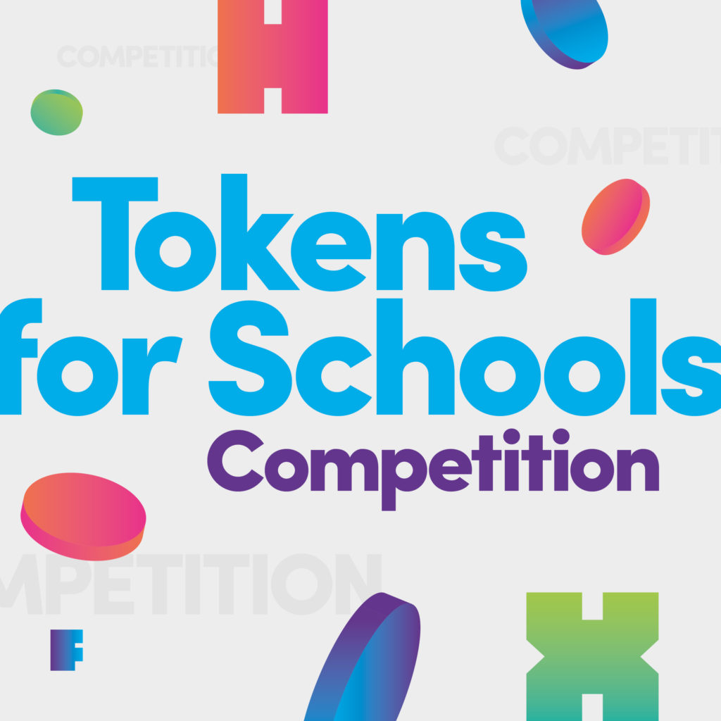 HxBID Tokens For Schools Campaign