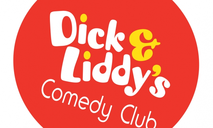 Dick and Liddy's comedy club