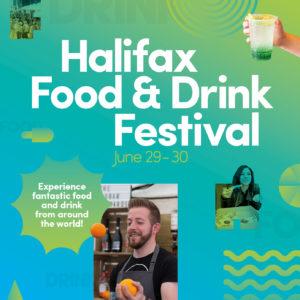 Halifax Food & Drink Festival
