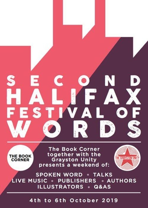 Halifax Festival of Words