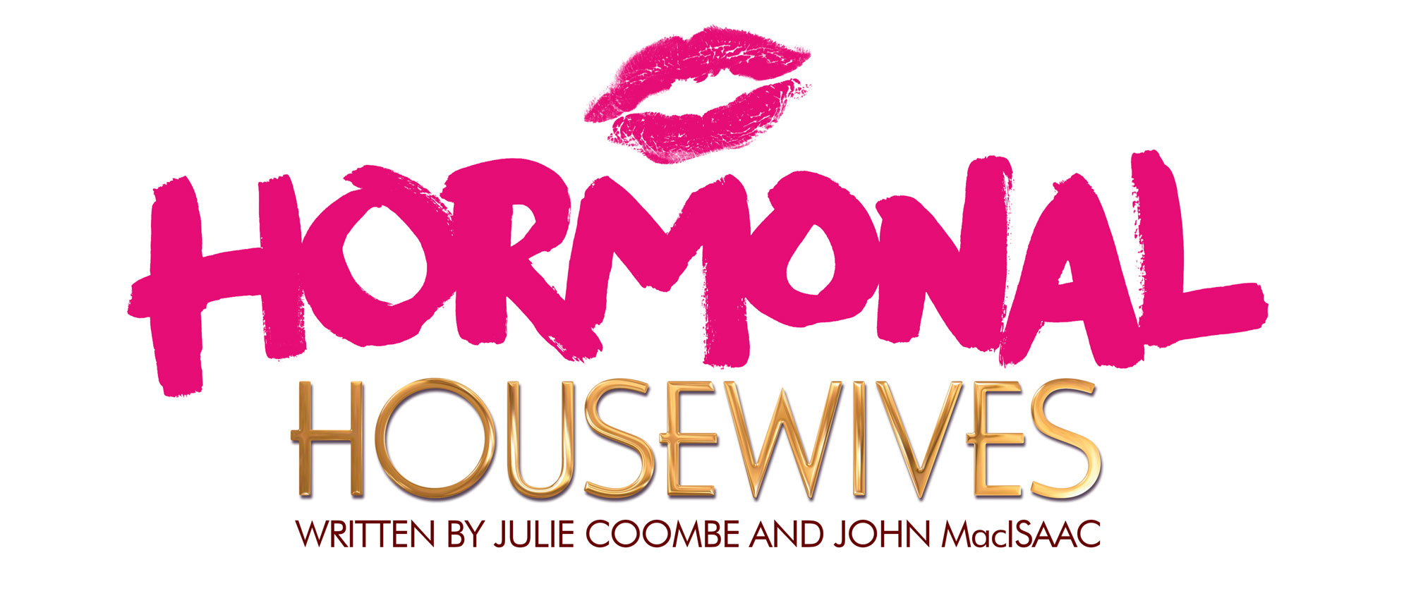Hormonal Housewives: Victoria Theatre