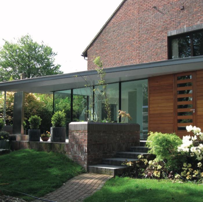 Scott Thompson Architects Ltd