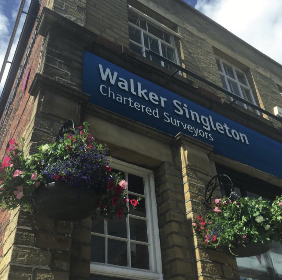 Walker Singleton Chartered Surveyors