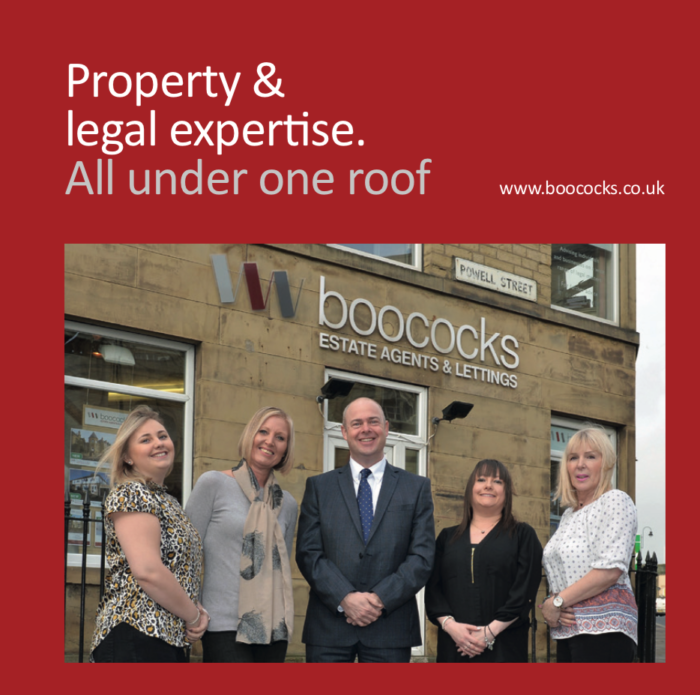 Boococks estate agents