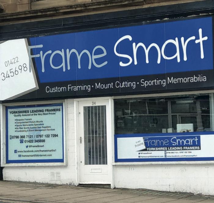 Frame Smart