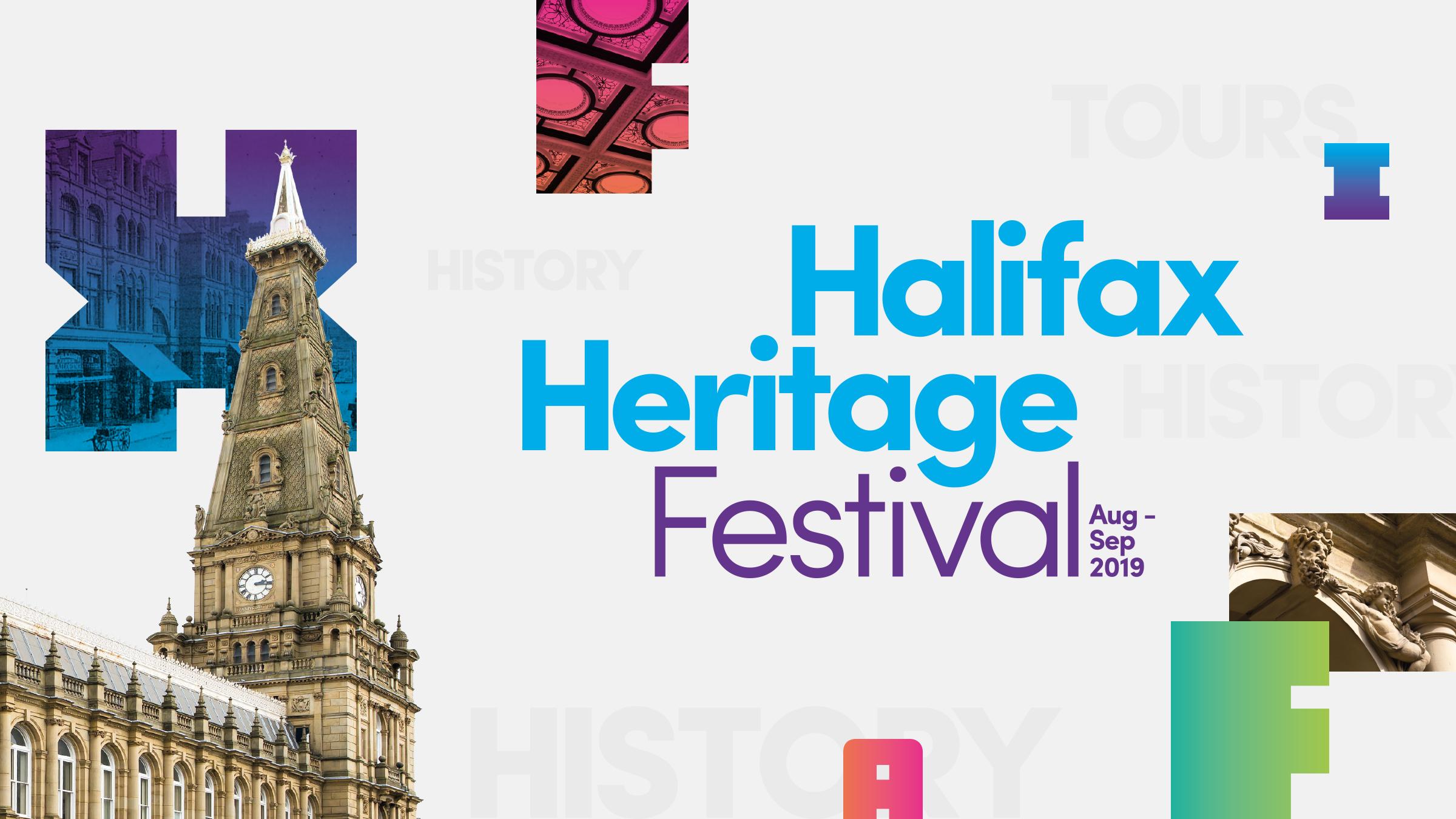 HxBID Heritage Festival