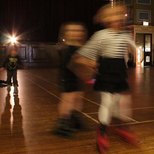 roller skating ymca