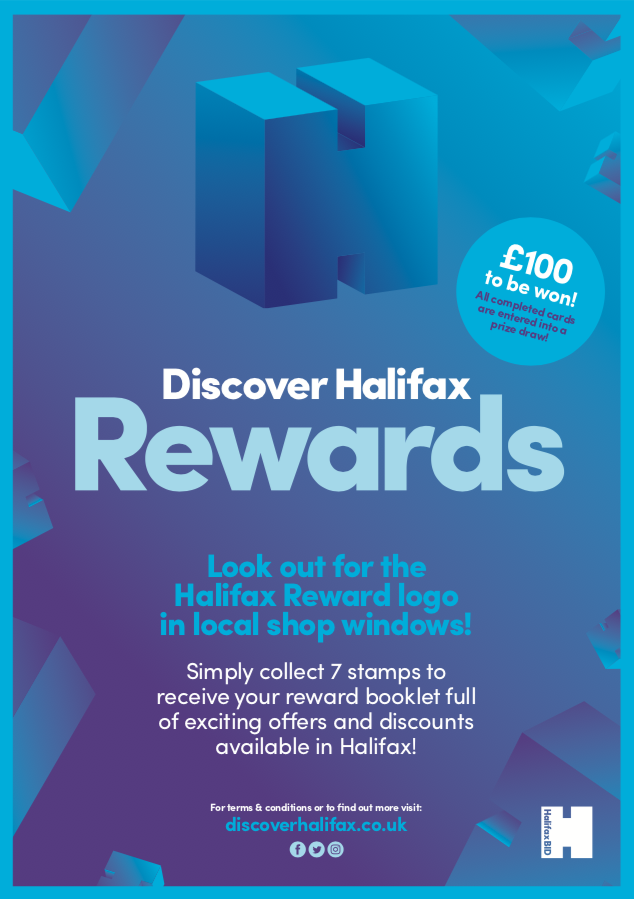 Halifax Rewards