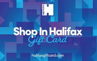 halifax gift card