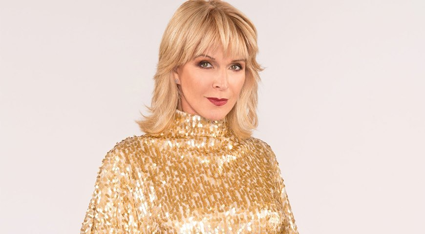 Toyah Wilcox at Square Chapel