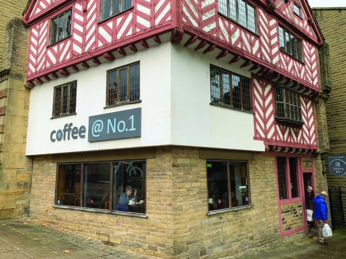 Coffee@No1