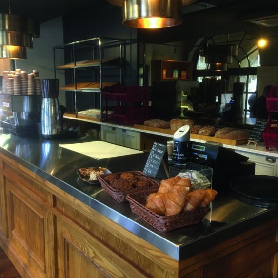 piece hall bakery