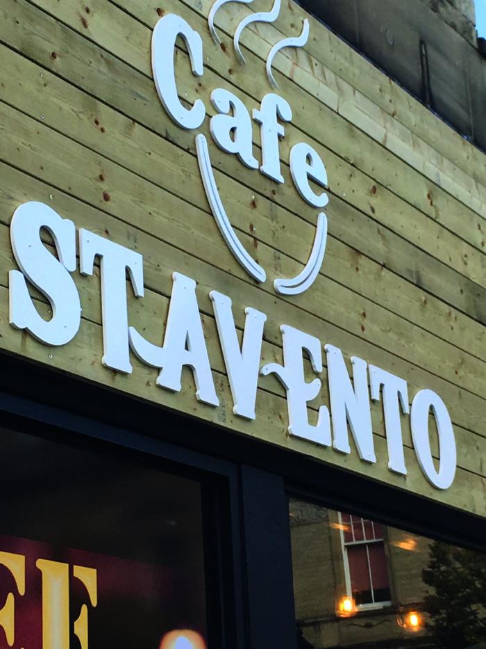 Stavento cafe