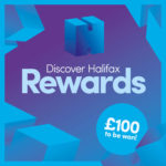 Halifax Rewards
