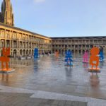Alice Irwin at Piece hall