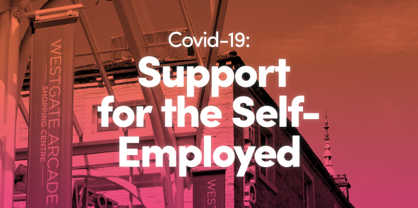 support for the self employed
