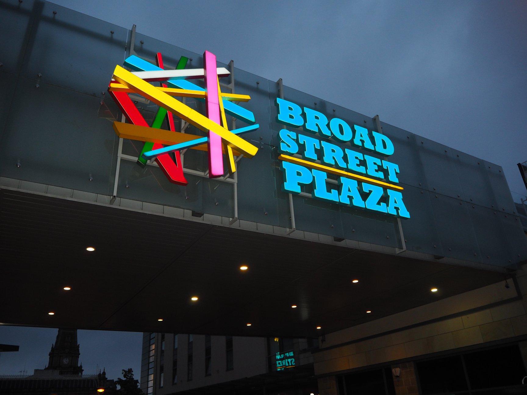 Broadstreet Plaza