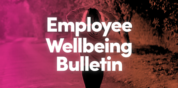 employee wellbeing by active calderdale