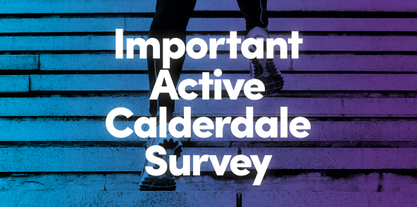Active-Calderdale-Survey