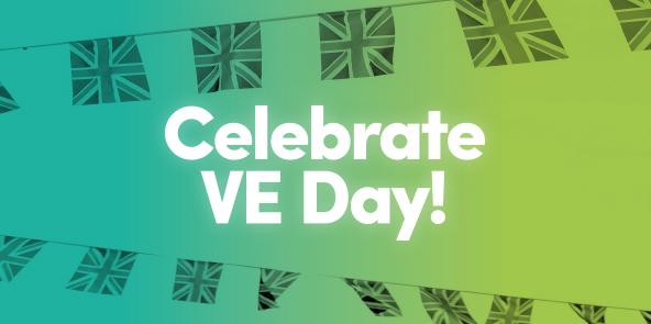 Celebrate-VE-Day