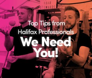 Top-Tips from Halifax professionals