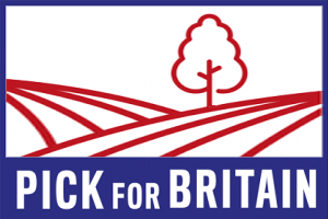 pick for britain