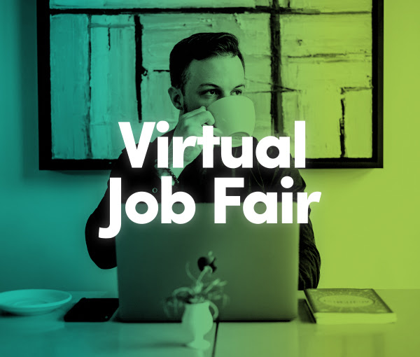 virtal jobs fair
