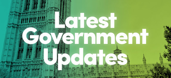 key government updates