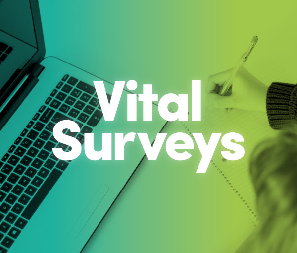 vital surveys