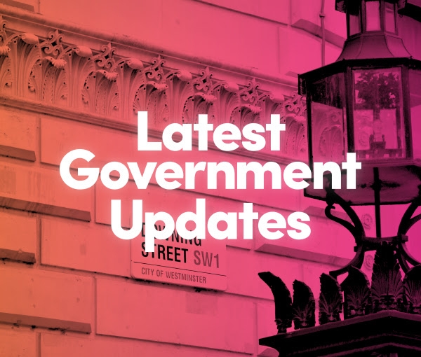 Prime Minister updates