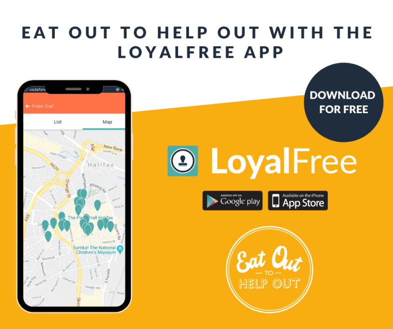 loyalfree app