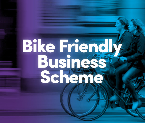 bike friendly business tool kit