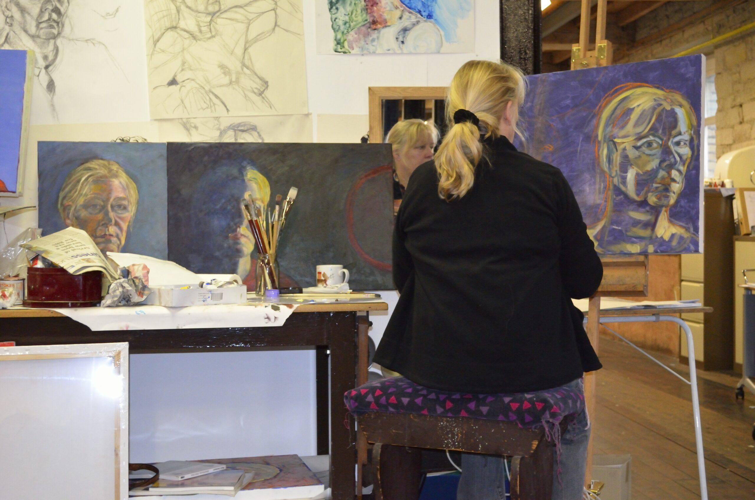 Artworks Halifax