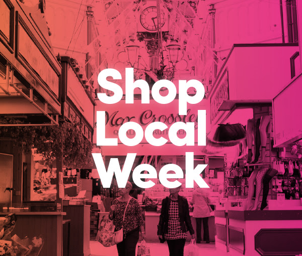 shop local week