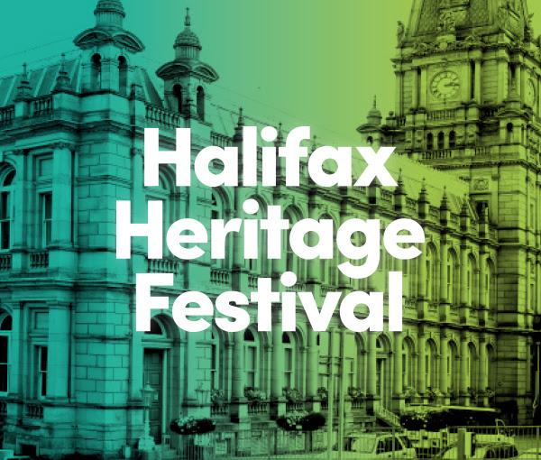 Halifax Heritage Festival 2020