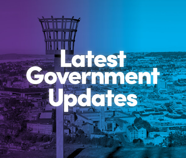 government updates
