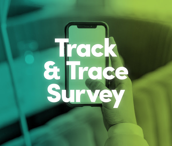 Test and trace survey