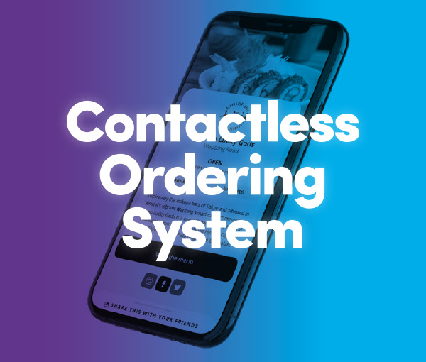 yoello contactless ordering