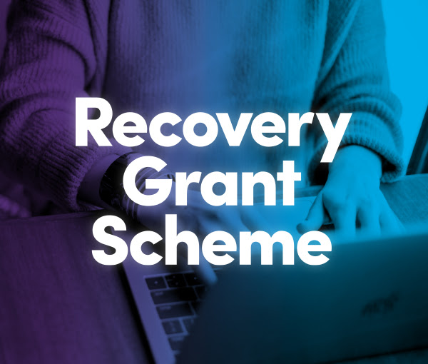 recovery grant scheme