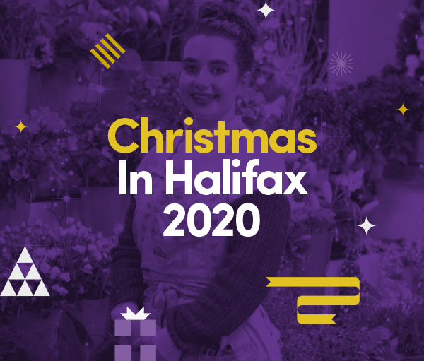 christmas in halifax