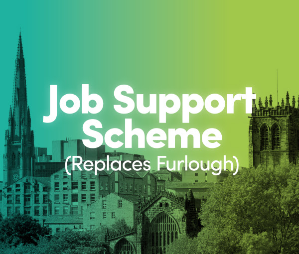 job support scheme changes