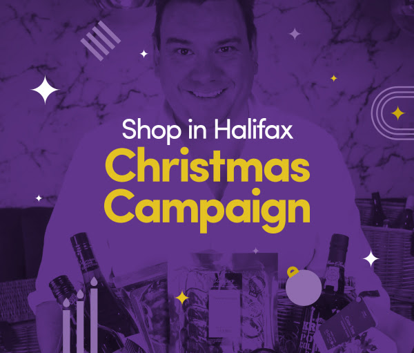 shop in halifax this christmas