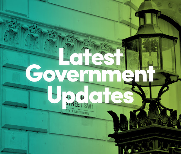 government updates- tier 3 for west yorkshire