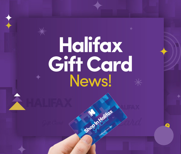Halifax gift card christmas 2020