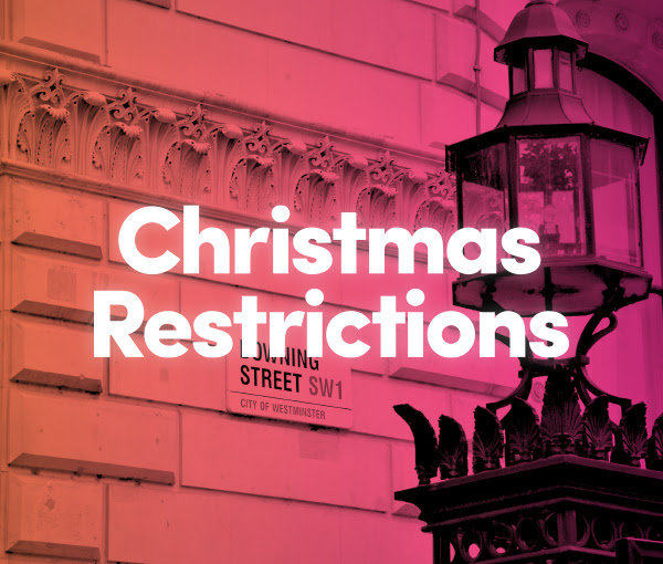 christmas restrictions