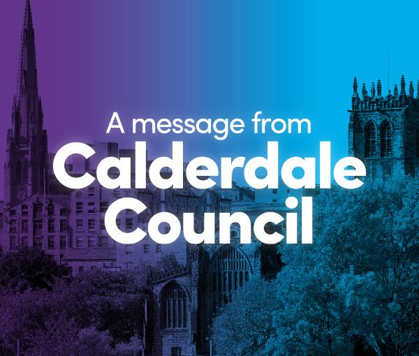 Calderdale tier 3 december