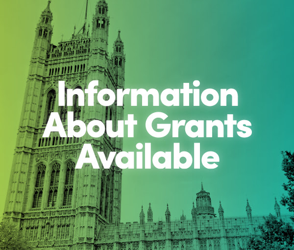 grant info