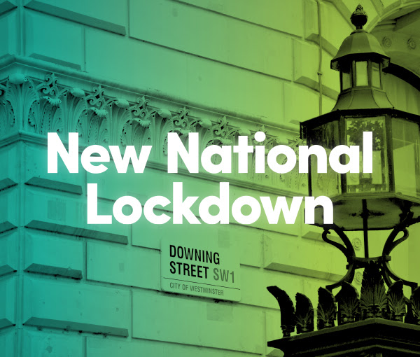 new national lockdown